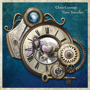 chris conway cd time traveller