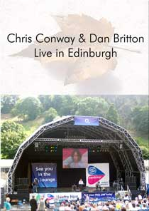 Chris Conway & Dan Britton DVD