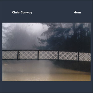 Chris Conway 4am