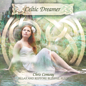Chris Conwa yCD Celtic Dreamer
