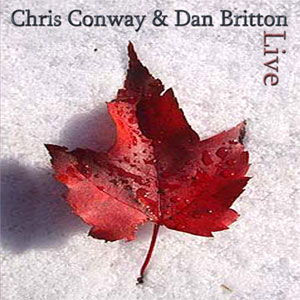 Chris Conway & Dan Britton Live