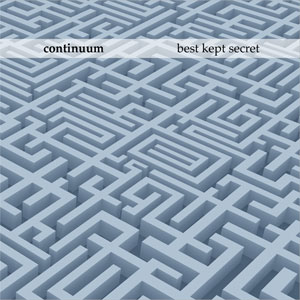 Continuum - Best Kept Secret