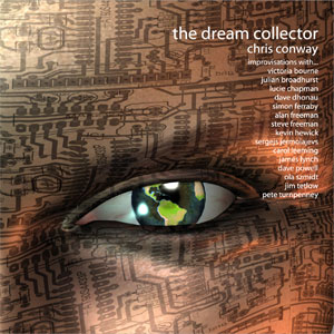 Chris Conway Dream Collector