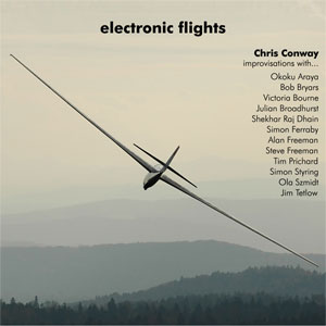Chris Conway - Electronic Flights