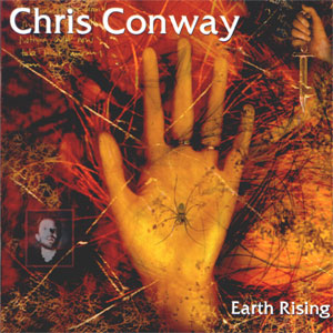 Chris Conway - Earth Rising CD