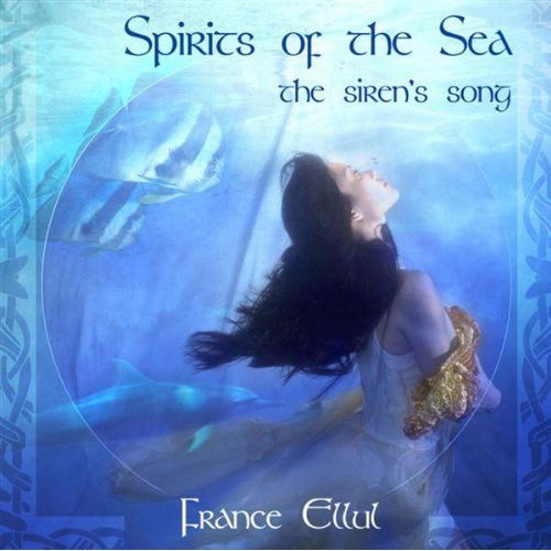 France Ellul Spirits Of The Sea