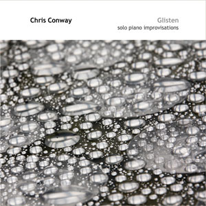 Chris Conway CD Glisten