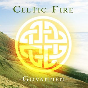 Govannen Celtic Fire