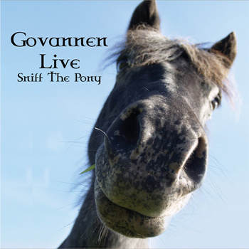 Govannen Live Sniff The Pony