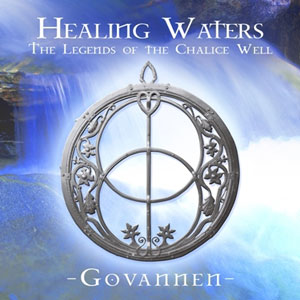 Govannen - Healing Waters CD