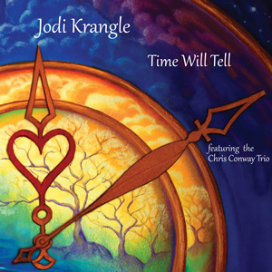 Jodi Krangle Time Will Tell