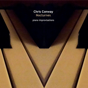 Chris Conway - Nocturnes