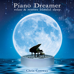 Chris Conway Piano Dreamer