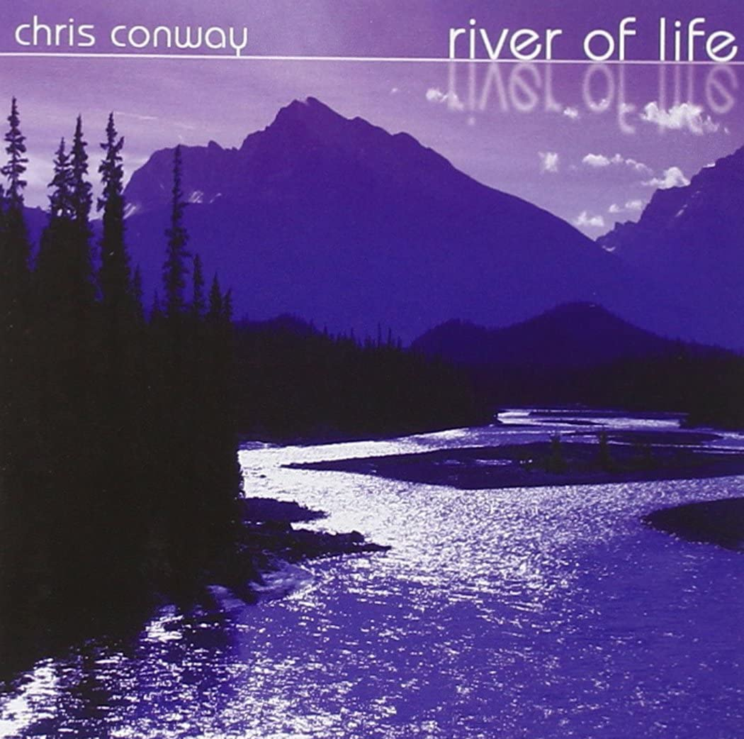 Chris Conway River Of Life