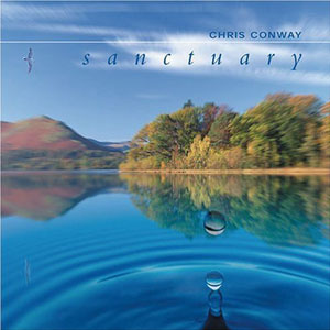Chris Conway Sanctuary CD