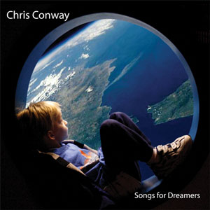 chris conway cd songs for dreamers