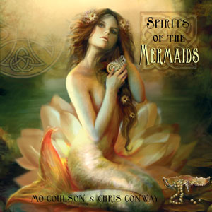 CD Spirits of the Mermaids