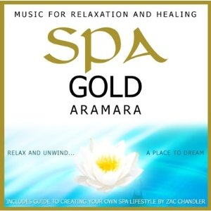 Aramara Spa Gold