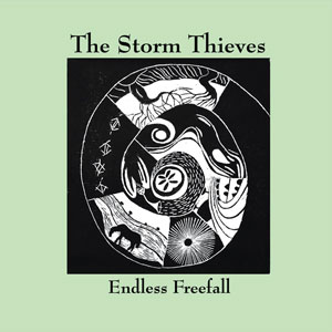 The Storm thieves Endless Freefall