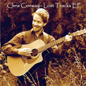 Chris Conway - Sounds Like Rain CD