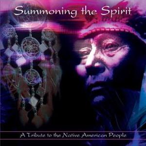 Will Pimlett & Chris Conway CD - Summoning The Spirit